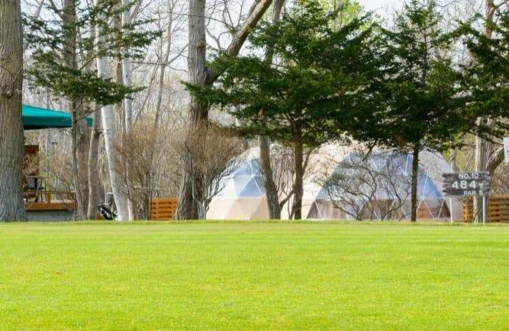 【2021年】北海道の贅沢グランピング施設10選!雄大な自然を体感!