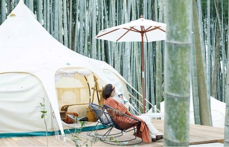 【関東】贅沢を尽くした高級グランピング施設6選・大切な日にスペシャルなお時間を